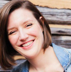 Katie Malloy headshot